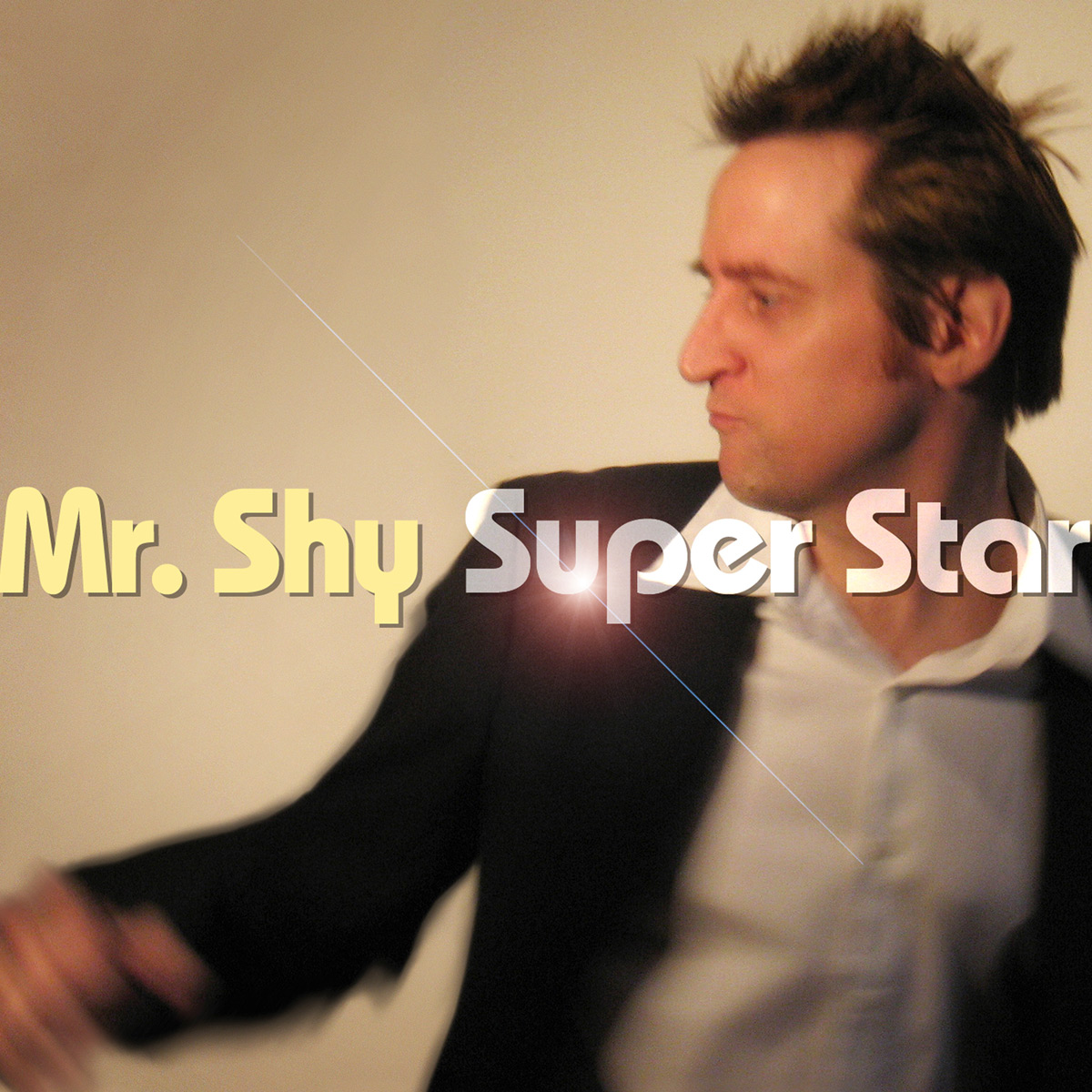 Super Star - Debut Album